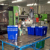 Busch Systems Forms Manufacturing Plant