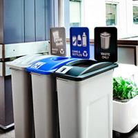 Waste Watcher Station is Born