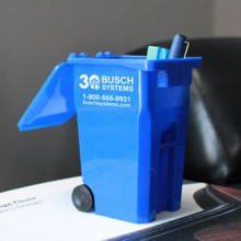 Promotional Recycling Bin