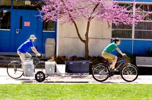 BicycleRecycle
