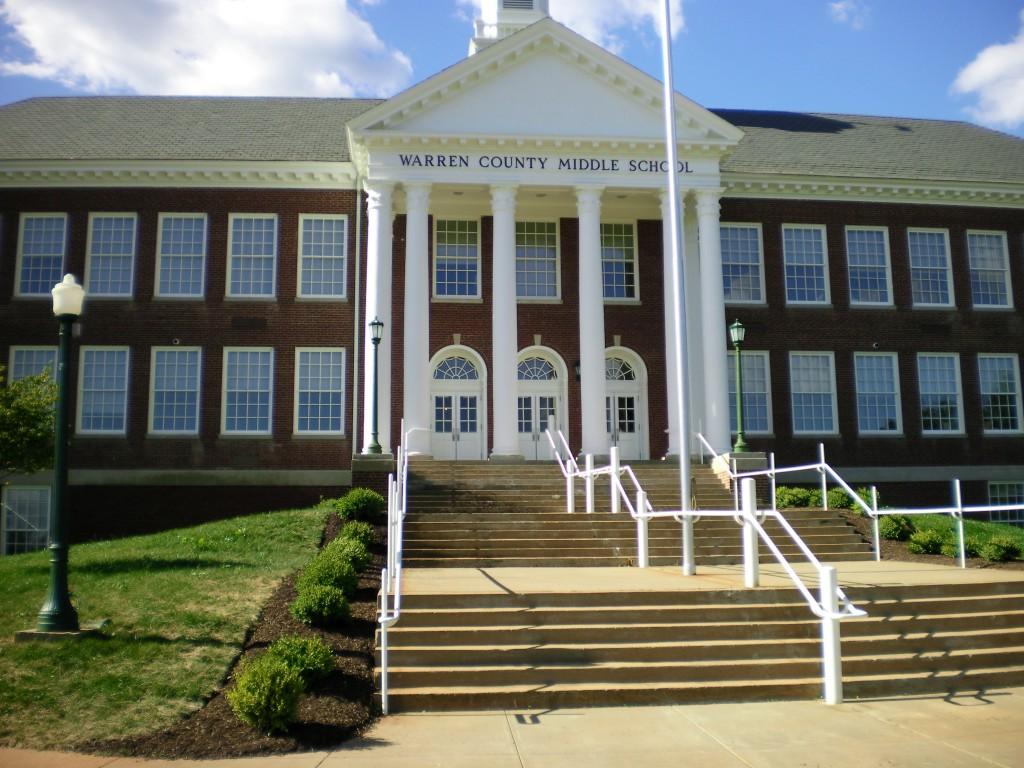 Warren County Middle School,