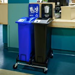 Waste Watcher Hospital