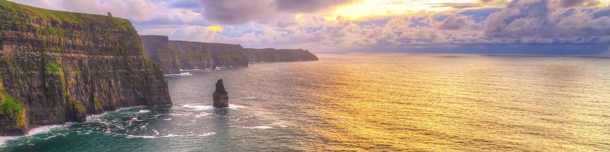 hidden cliff