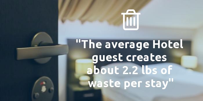 Hotel Waste