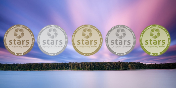 STARS rankings