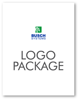 Busch Systems Logo Package