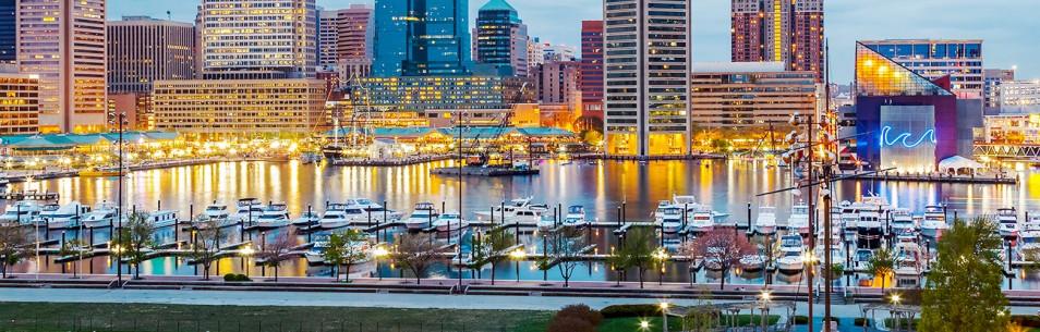 NFMT Baltimore