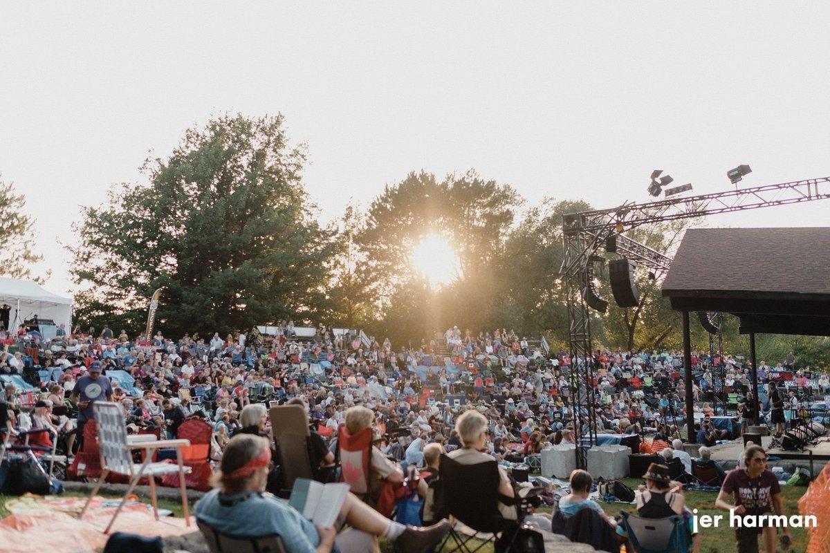 Summerfolk Festival 2019