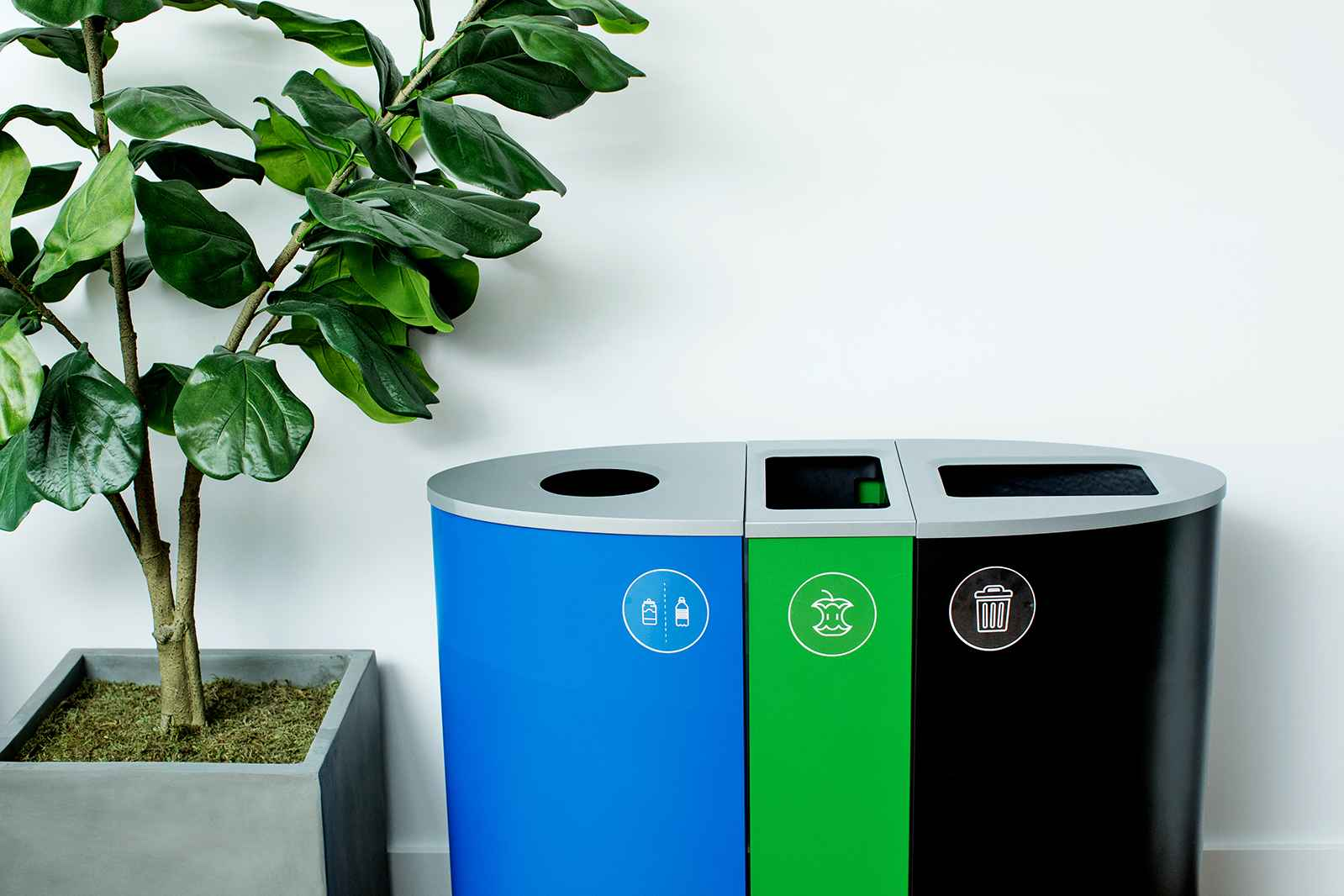 A Brief Timeline of the History of Recycling