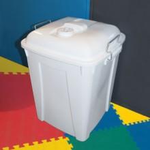 Nursery Diaper Bin