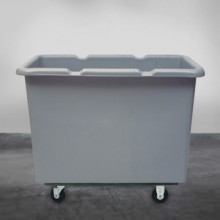 Wheeled Recycling & Waste Carts