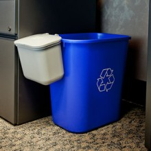 Home & Office Recycling & Waste Bins