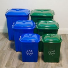 Indoor Recycling Bin