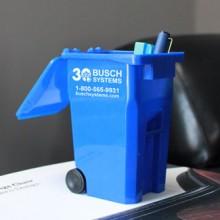 Promotional Recycling Bin