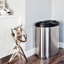 Indoor Designer Recycling & Waste Bin