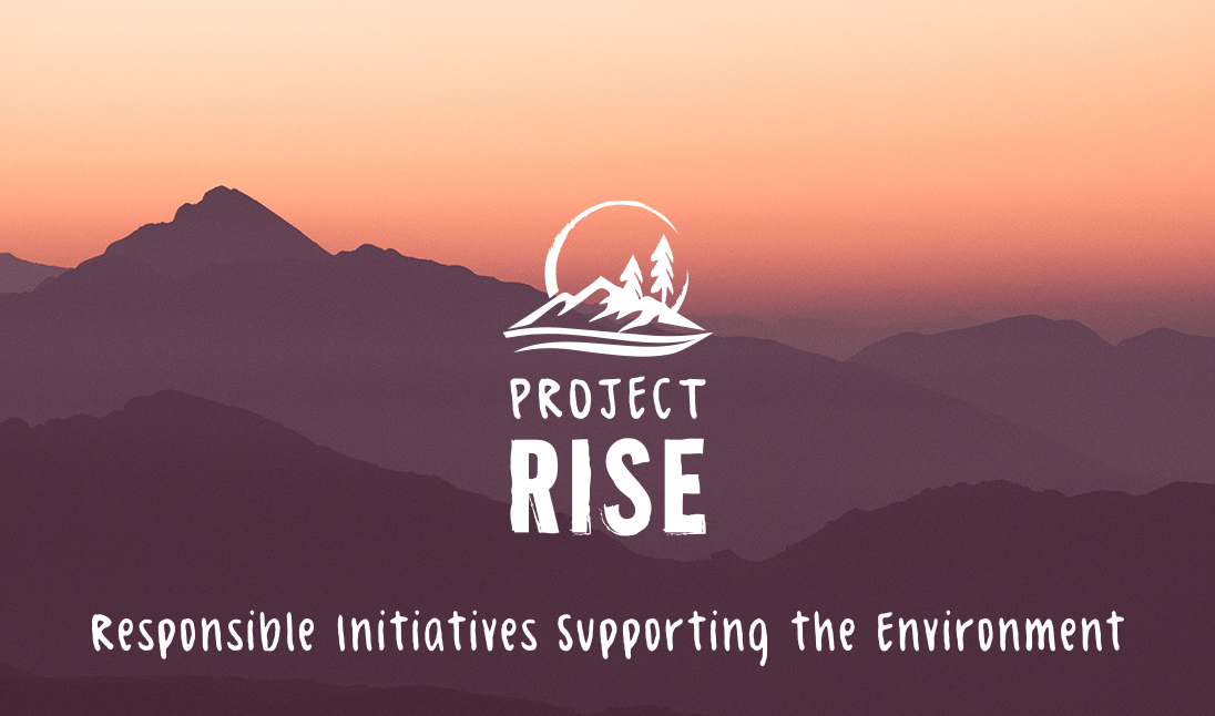 Project Rise Media Banner