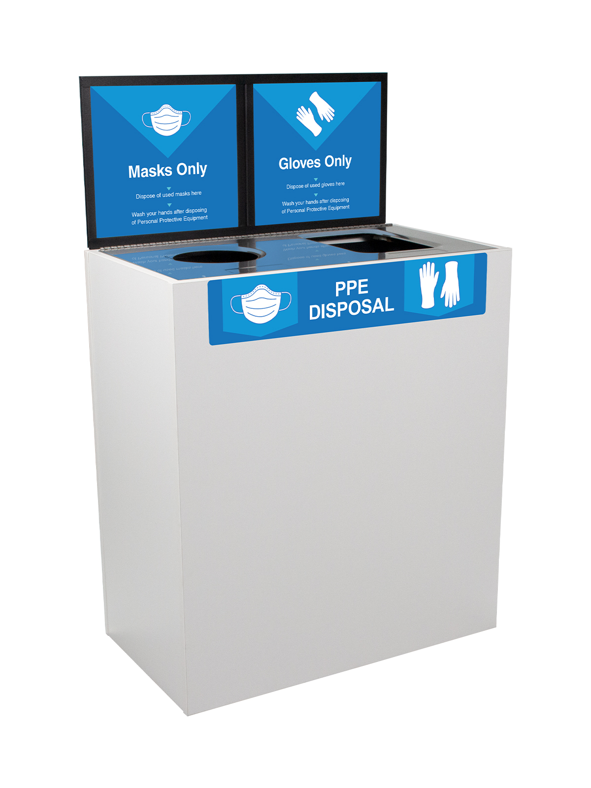Aristata® PPE Collection Bin