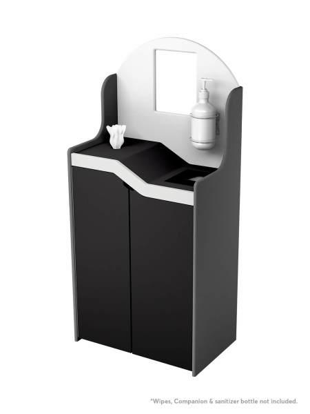Paladin Dispenser & Disposal Station