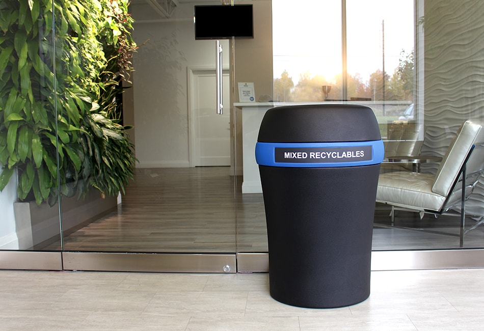 Public Recycling And Waste Bins Busch Systems Usa